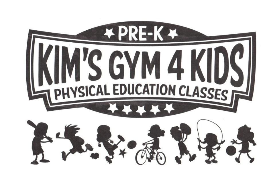 Kim's Gym 4 Kids
