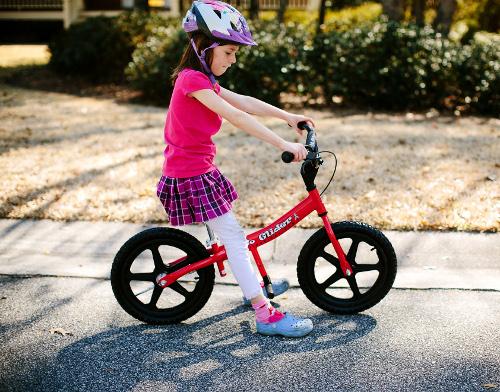 Healthy Kids Glide Bikes