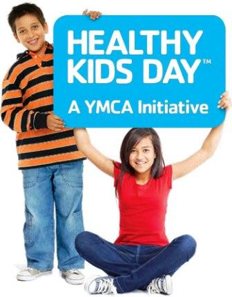 Healthy Kids Day Wilmington NC