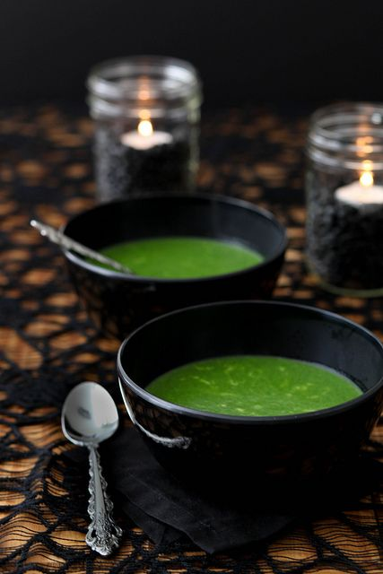 Witch's Soup