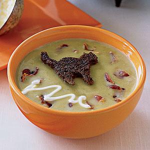 Black Cat Soup