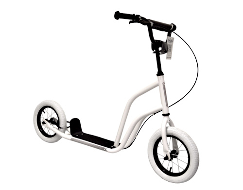 Rock Hop Scooter