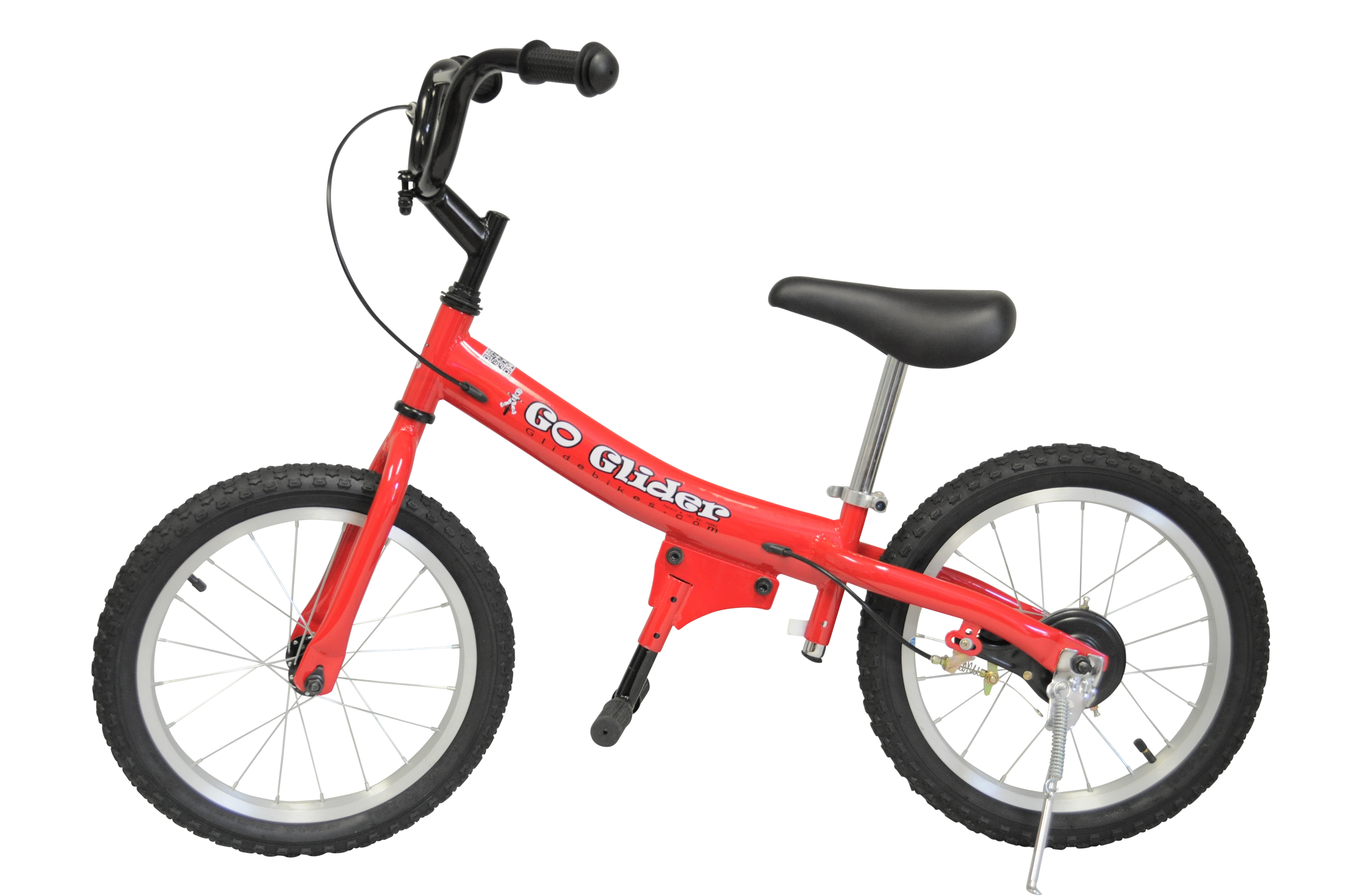 Bicycle a Go Go