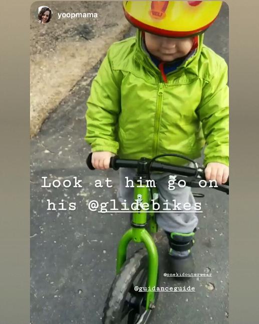 ez fi pre bike