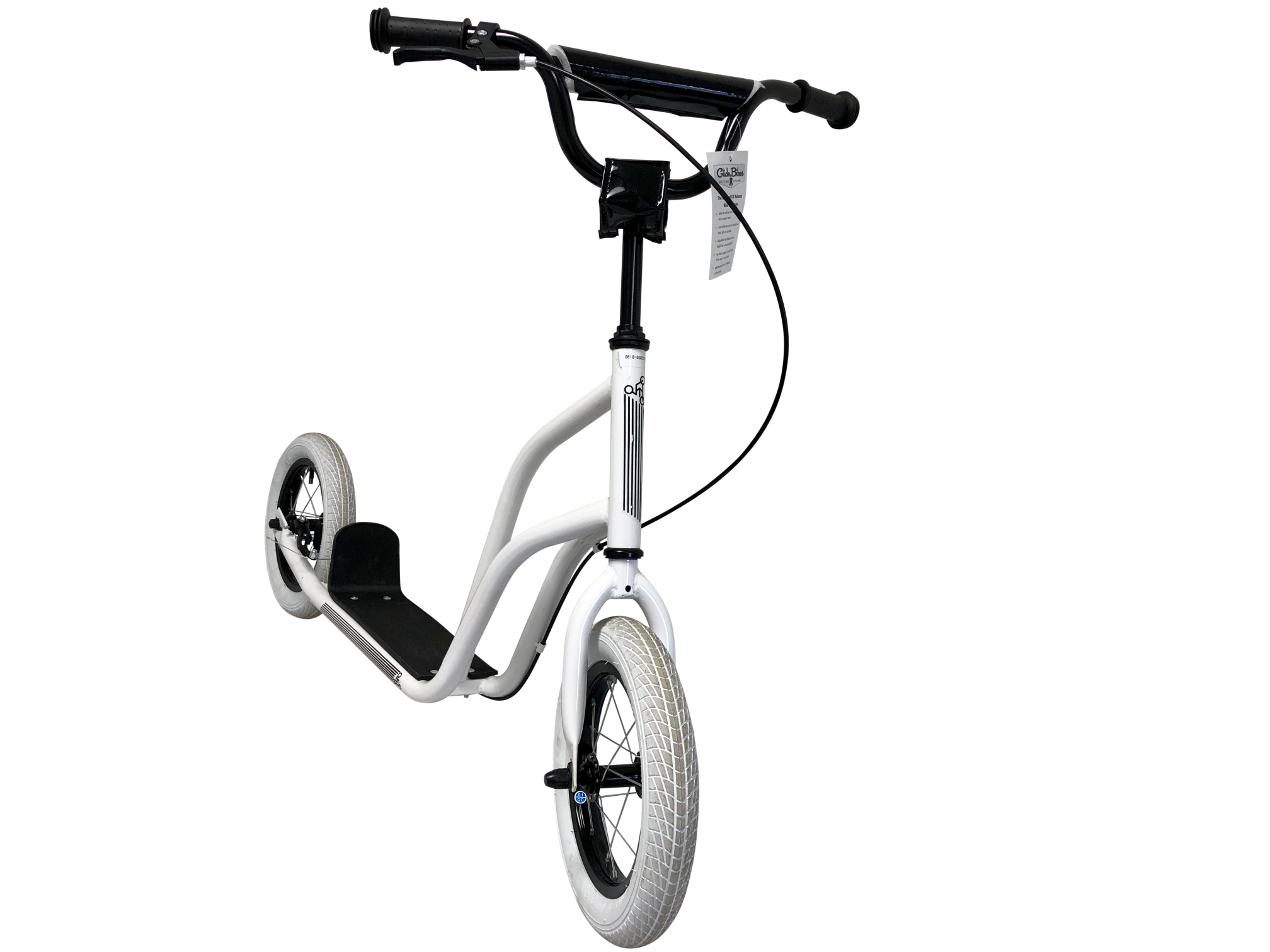 Glide Bikes Rock Hopper Scooter