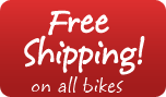 Free Shipping When You Buy a Bike