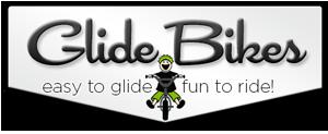 glide bikes logo