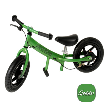 Ezee Glider Green EVA Foam Tires