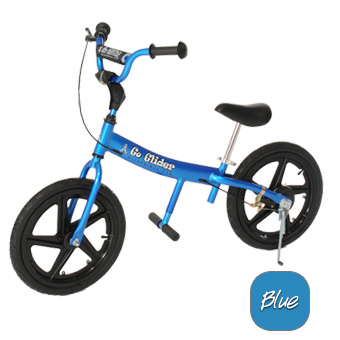 BLUE GO GLIDER AIR TIRES 16