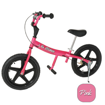 PINK GO GLIDER AIR TIRES 16